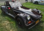 (?) Custom Built Kit Car by auroraTerra