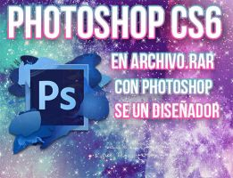 Descarga PS cs6 by MaaruuEditions