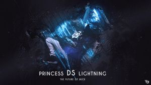 Princess DS Lightning by darkryu24