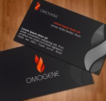business card2 by salhi