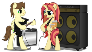 Crank It Up! by Rhyrs