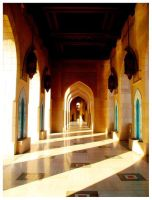 G R A N D - mosque 1 by Suicide-Love