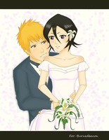 AT: IchiRuki by HinaTink