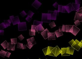 square sparkle brushset by haru-chan037