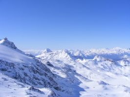 Cervinia by someguy-stock
