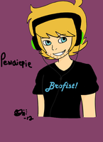 Pewdie Again by Karkitty143