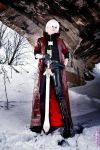 Dante - Devil May Cry 4 by ver1sa