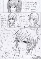 My Heaven Page 33 by johyeyoung