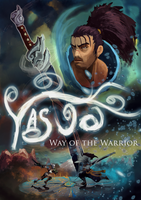 Yasuo Poster by crancpit