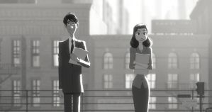 Paperman 01 by RedJoey1992