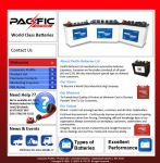 Pacific Batteries Mock Up 3 by rodericklal
