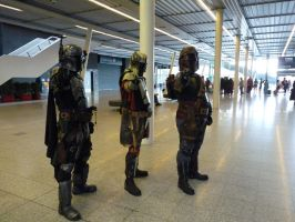 MCM Expo London October 2014 54 by thebluemaiden
