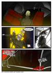 Excidium Chapter 15: Page 5 by RobertFiddler