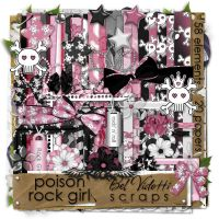 Scrapbooking Move v45 by rakanksa