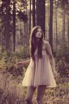 Into The Woods by annikenhannevik