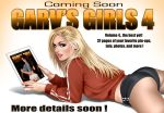 Garv's Girls Vol 4 ad by GARV23