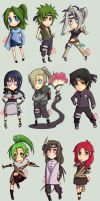 +Commision-CHIBIES+ by Dedmerath