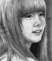 Suzy by Laaury