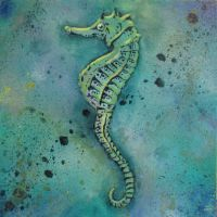 If Wishes Were Seahorses by bedowynn