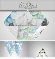 Textures - Futuristic by So-ghislaine