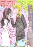 aph: After all, we are still together... QwQ by LoveEmerald