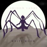 White Moon by yoski