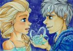 His Ice Queen by 22DreamOfMidnight22