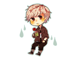 Comm - Zelo by sillyyellow