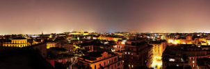 Rome at 360 by Jarkheld