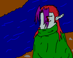 Zypher MSPaint by KHCloudStrife