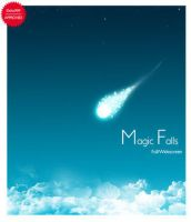 Magic Falls by DeskModders