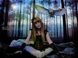 Owl Be There Always by lmelton2003