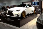 Rob Evan's Lexus Showcar by ZevGordoni
