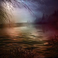Premade Background4 by imagase