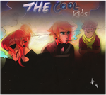 The Cool Kids by pummu