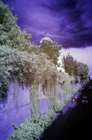 IR Wall by Voice0fReason