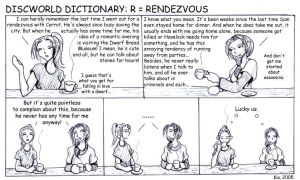 Discworld Dictionary R by kian