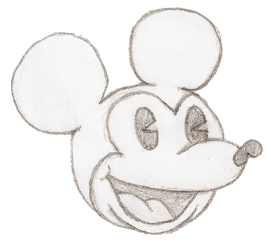 mickey mouse! by Im-Reshi