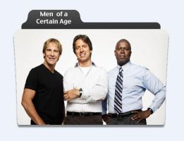 Men of a Certain Age by chrisnoakes