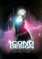 Promotional work 2 by Icono-Graphic