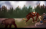 Rite of the Hunt - Skagway by Ankhlet