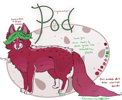 [c] Pod by infoxication