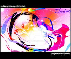 Electric Dance 2 by Andy4U