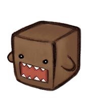 Domo Png by JhoannaEditions