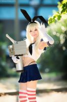 Shimakaze by Marco-Photo