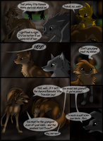 Caught Off Guard pg 7 by LilGreenTraveler