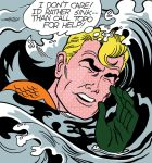 LIID Week 86: Drowning Aquaman! by johntrumbull