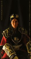 The Emperor - CCEE 2010 by ColonelLiamRoss