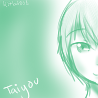 Commission Taiyou by kitkat808