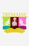 Tremaine Poster by Kitty17794